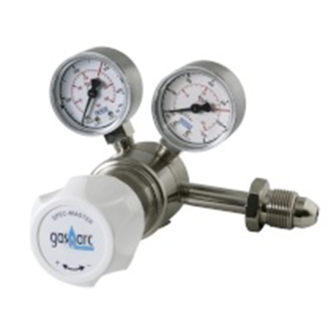 Spec-Master High Pressure Regulator